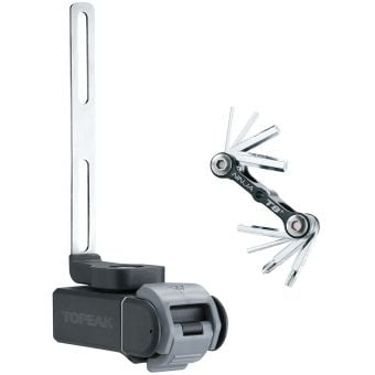 Topeak Ninja T Road Frame Mount/Multi Tool