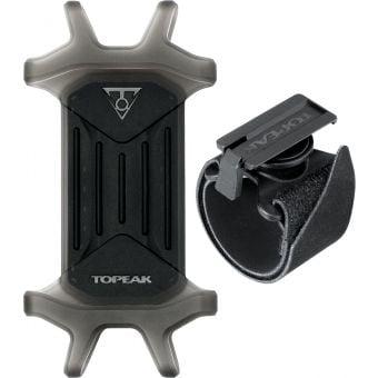 Topeak Omni Ridecase Phone Holder 11.5 to 16.5cm Black