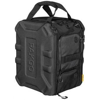 Topeak PakGo 38L GearPack Bag Black