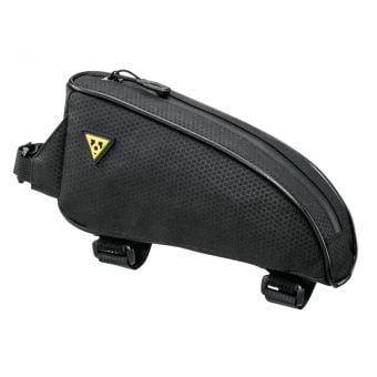 Topeak Toploader Top Tube Bag 0.75 Litre Black