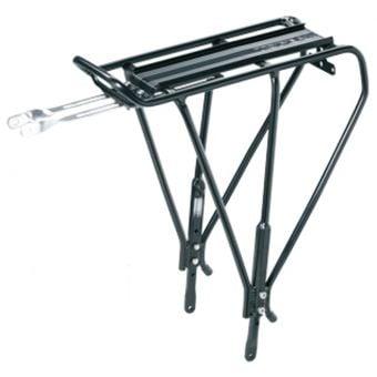 Topeak Uni Explorer Rack Black