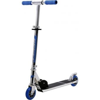 Torker Alloy Folding Scooter