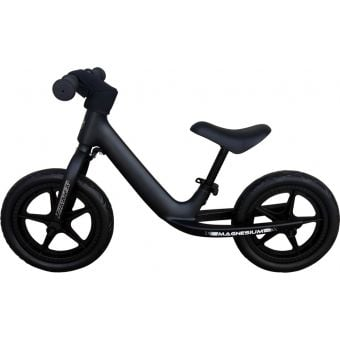 Torker Name You Own Magnesium Balance Bike Black