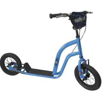 Torker Power Plant Scooter Blue