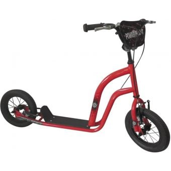 Torker Power Plant Scooter