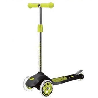 Torker Rug Rat Scooter Black