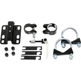 Trail Gator Bicycle Tow Bar Receiver Kit