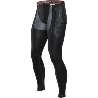 Troy Lee Designs 5705 Protective Pants Black