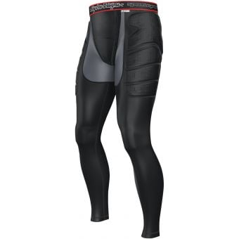 Troy Lee Designs 7705 Protective Pants Black