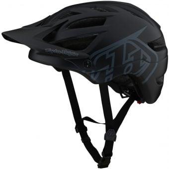 Troy Lee Designs A1 Drone MTB Helmet Black