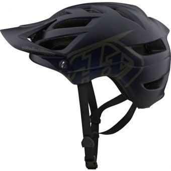 Troy Lee Designs A1 Drone MTB Helmet Drone Navy/Olive
