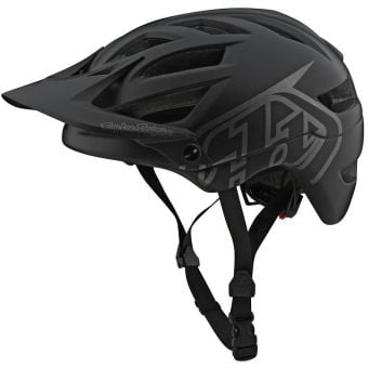 Troy Lee Designs A1 MIPS Youth MTB Helmet Classic Black One Size