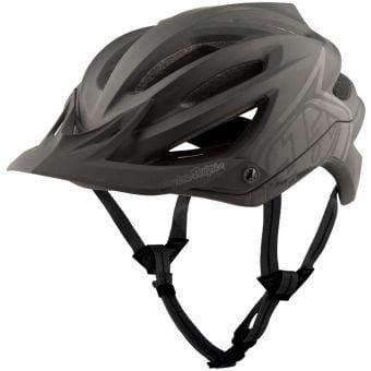 Troy Lee Designs A2 AS MIPS Helmet Decoy Black