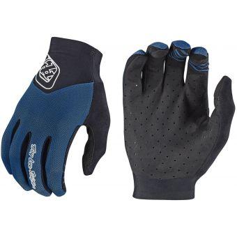 Troy Lee Designs Ace 2.0 Gloves Blue/Grey 2020