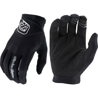 Troy Lee Designs Ace 2.0 MTB Gloves Black 2021