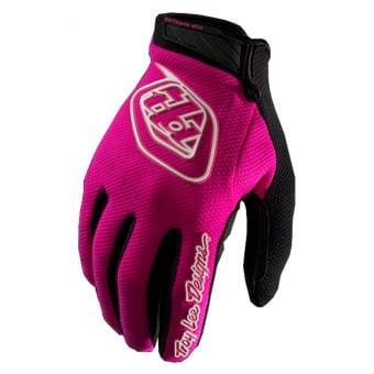 Troy Lee Designs Air Gloves Pink 2016
