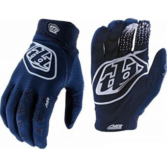 Troy Lee Designs Air Gloves Navy 2021 Small