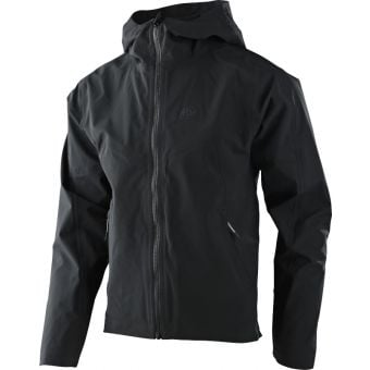 Troy Lee Designs Descent MTB Jacket Black 2021