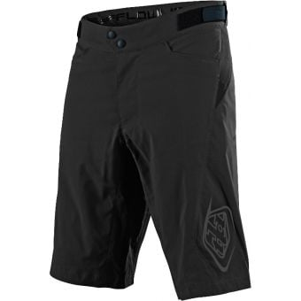 Troy Lee Designs Flowline MTB Shorts Black 2021