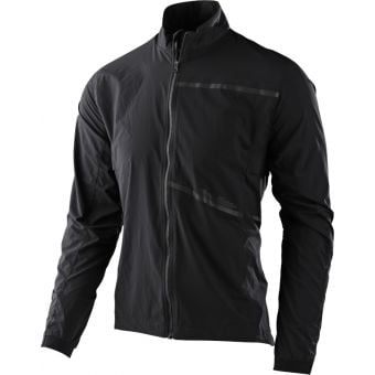 Troy Lee Designs Shuttle MTB Jacket Black 2021