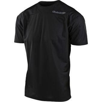 Troy Lee Designs Skyline Short Sleeve MTB Jersey Black 2021