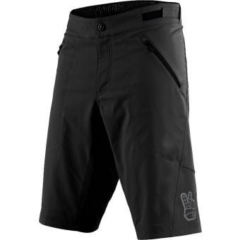 Troy Lee Designs Skyline Youth MTB Shorts Black 2021