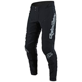 Troy Lee Designs Sprint Ultra MTB Pants Black 2021