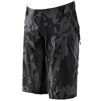 Troy Lee Designs Sprint Ultra MTB Shorts Camo Black 2021