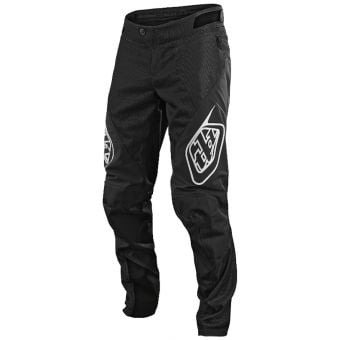 Troy Lee Designs Sprint Youth MTB Pants Black 2021