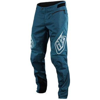 Troy Lee Designs Sprint Youth MTB Pants Marine 2021