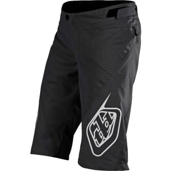 Troy Lee Designs Sprint Youth MTB Shorts Black 2021