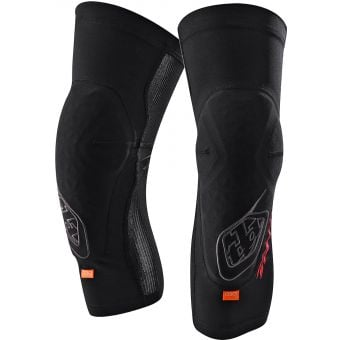 Troy Lee Designs Stage Knee Guards Black