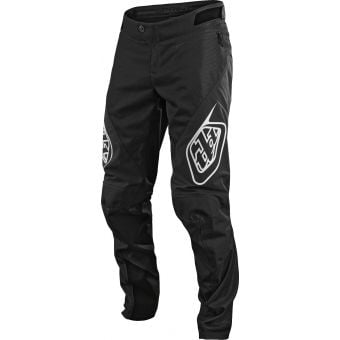 Troy Lee Designs Youth Sprint MTB Pants Black 2020