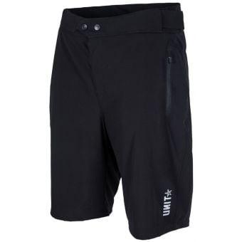 UNIT Fleet Flex MTB Shorts Black 2022