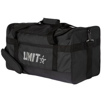 UNIT Haste 58L Duffle Bag Black
