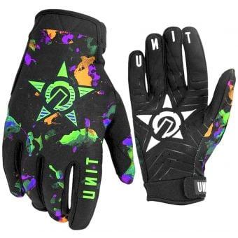 UNIT PopCity Gloves Multicolour 2020