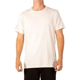 UNIT Vice SS T-Shirt Off-White 2021