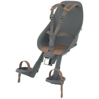Urban Iki Front Child Seat Black/Brown