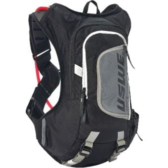 USWE Raw 12 Hydration Backpack with 3L Bladder