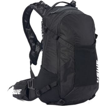 USWE Shred 16 Hydration Pack Carbon Black