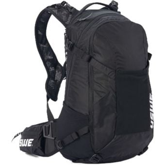 USWE Shred 25 Hydration Pack Carbon Black