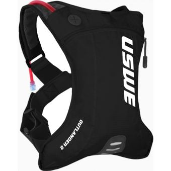 USWE Outlander 2 Elite Hydration Backpack Black