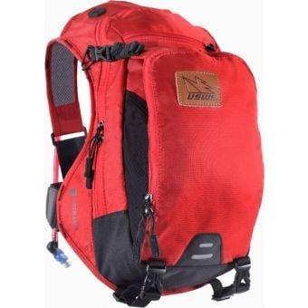 USWE Patriot 9 Elite Hydration Backpack
