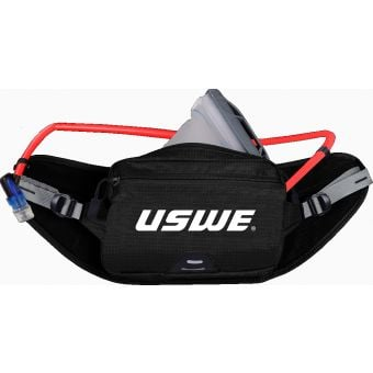 USWE Zulo 2 Litre Summer Elite Hydration Hip Belt