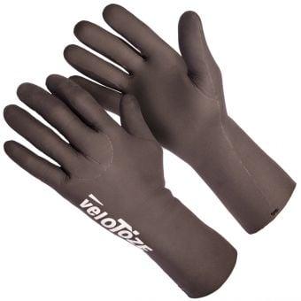 veloToze Waterproof Gloves Black