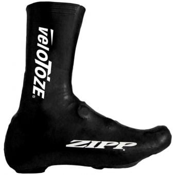 veloToze ZIPP Tall Shoe Covers Black