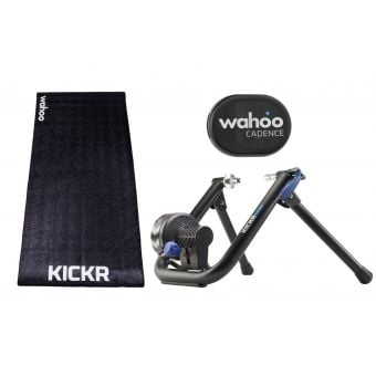 Wahoo KICKR Snap Starter Bundle