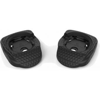 Wahoo Speedplay Standard Action Walkable Cleat Set Black