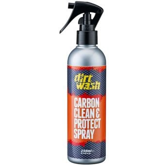 Weldtite Dirtwash Carbon Clean and Protect Spray 250ml