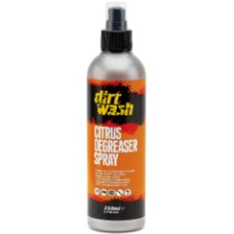 Weldtite DirtWash Citrus Degreaser Pump Spray 250ml